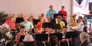JazzLann 2012